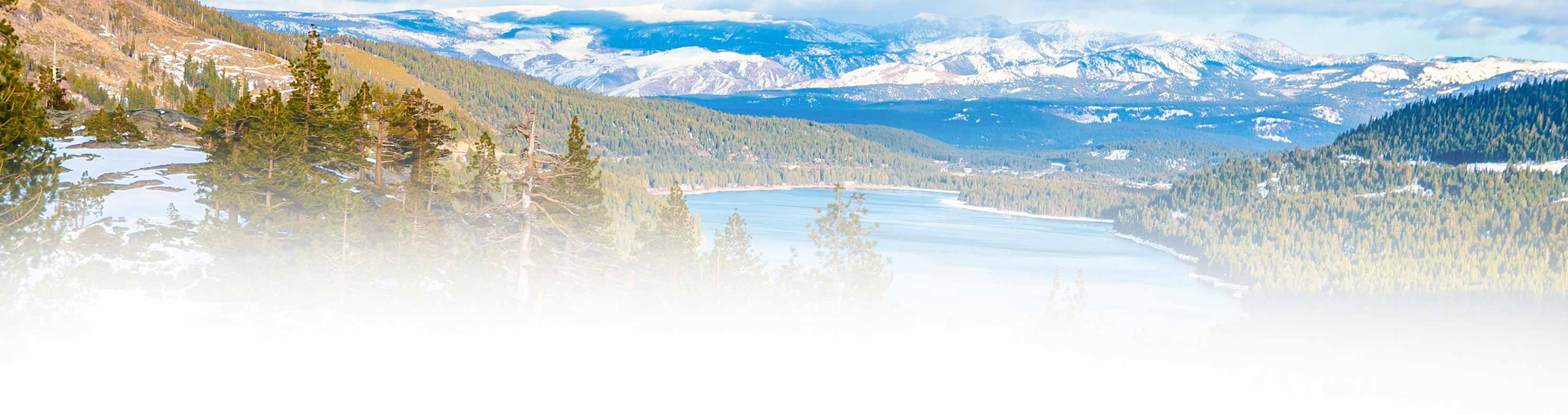 Lake Tahoe image for services