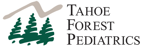 Tahoe Forest Pediatrics logo