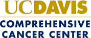 UC Davis Comprehensive Cancer Center logo