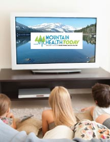 TFHS TV: Mountain Health Today