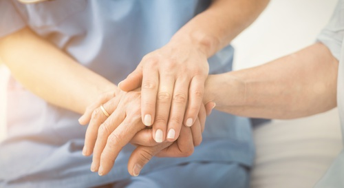 hospice services Truckee/Tahoe