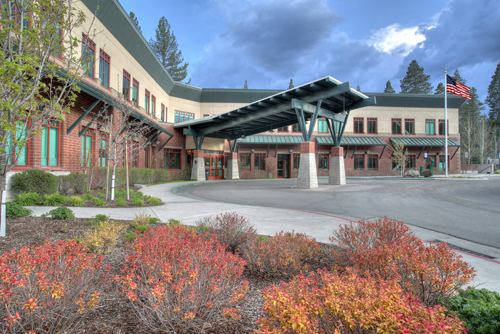 Tahoe Forest Hospital, Truckee