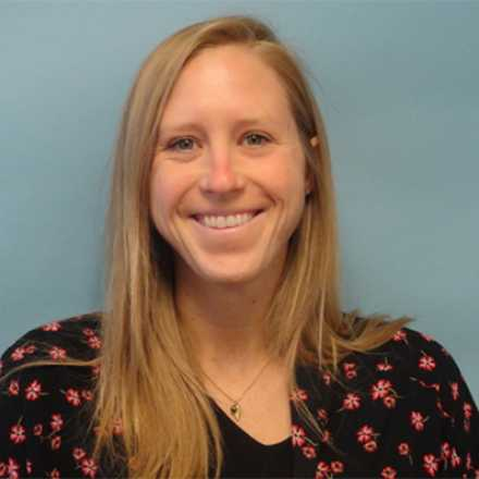 Kristin O'Connor, a Licensed Clinical Social Worker