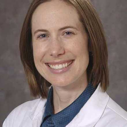 Dr. Allison Semrad