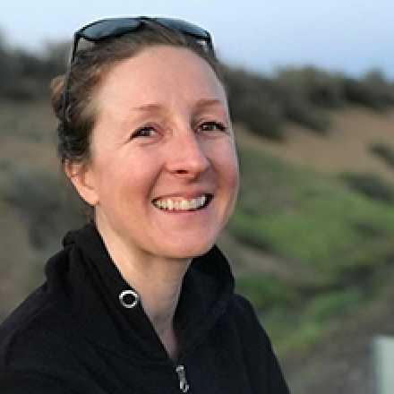 Victoria Buck, Certified Massage Therapist