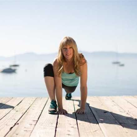 Nancy Brest, Certified Pilates Instructor & Personal Trainer