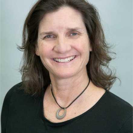 Joanna McMullen, MPT, ATRI-C, Massage Therapist and Aquatic Therapist