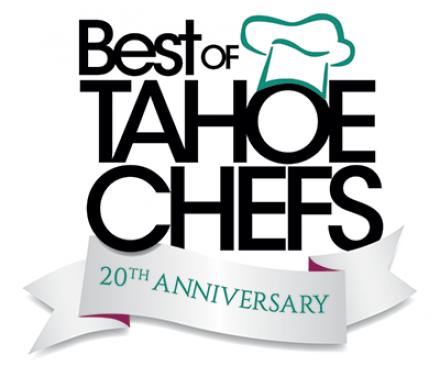 Best of tahoe chefs logo