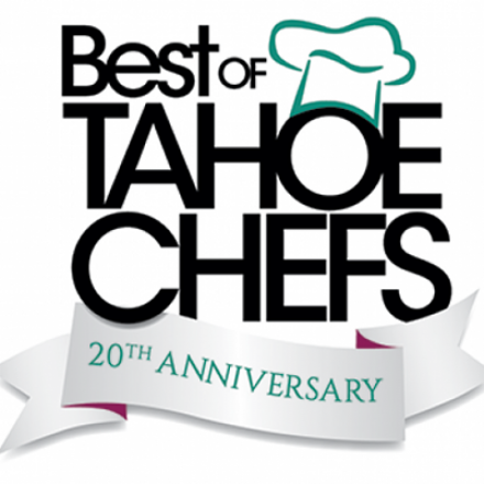 Best of tahoe chefs logo