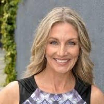 presenter Kia Sullivan, Philanthropic Specialist with Wells Fargo