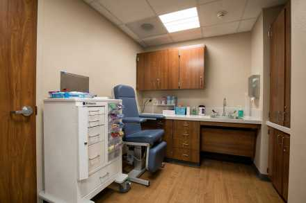 New lab at Incline Village Community Hospital