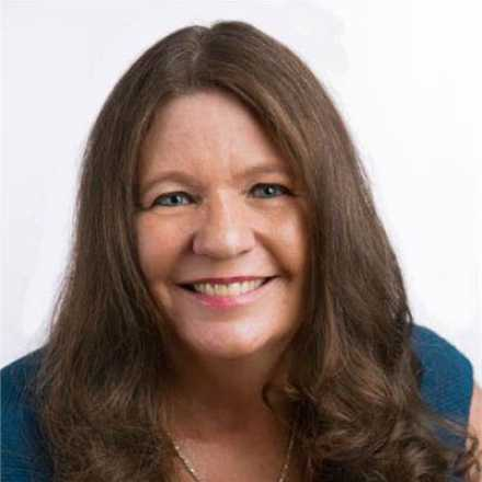 Linda McKenzie, RN, BCB