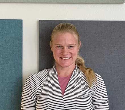 Wendy Lautner