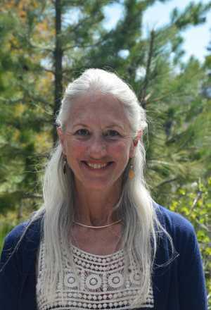 Mary Hoffmann