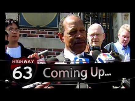 Embedded thumbnail for Highway 63 - The Legacy of Gene Upshaw