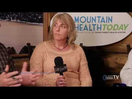 Embedded thumbnail for Mountain Health Today - Episode Three