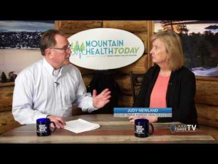 Embedded thumbnail for Mountain Health Today - Episode Four