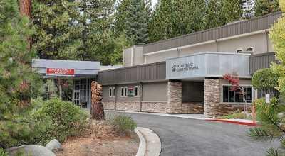 Incline Village Community Hospital