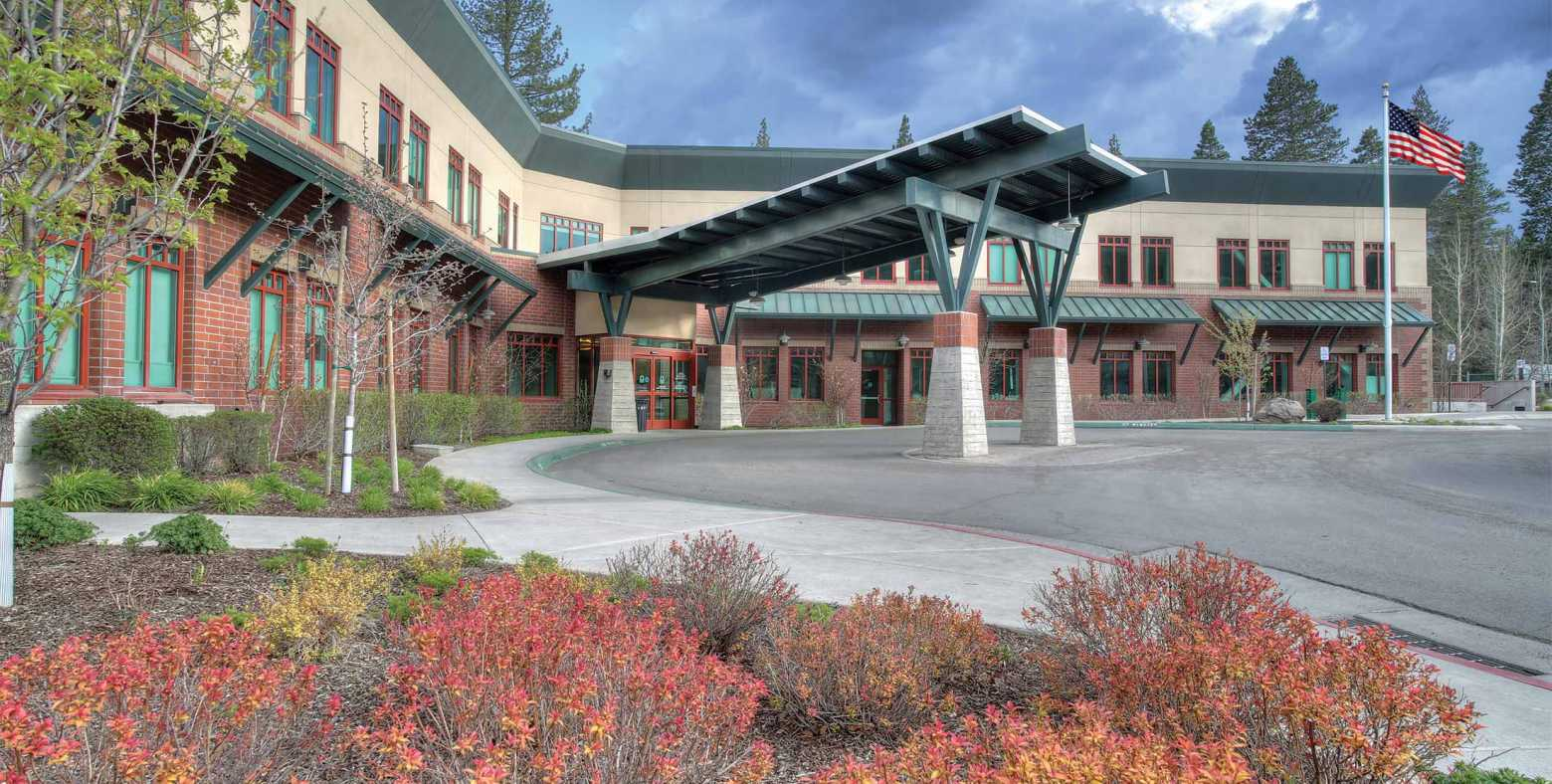 Tahoe Forest Hospital, Truckee CA