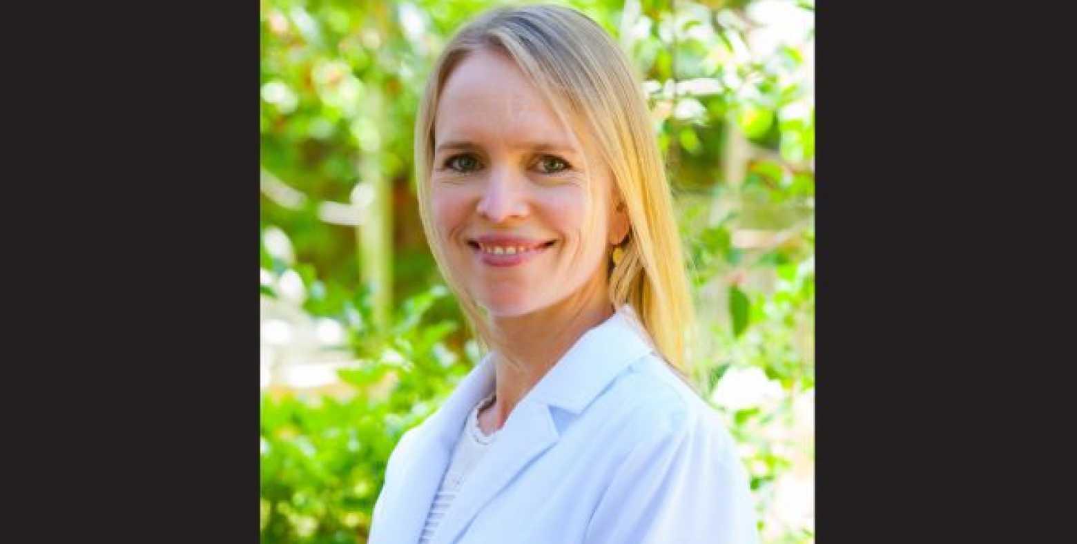 Dr. Annamieka Conway headshot