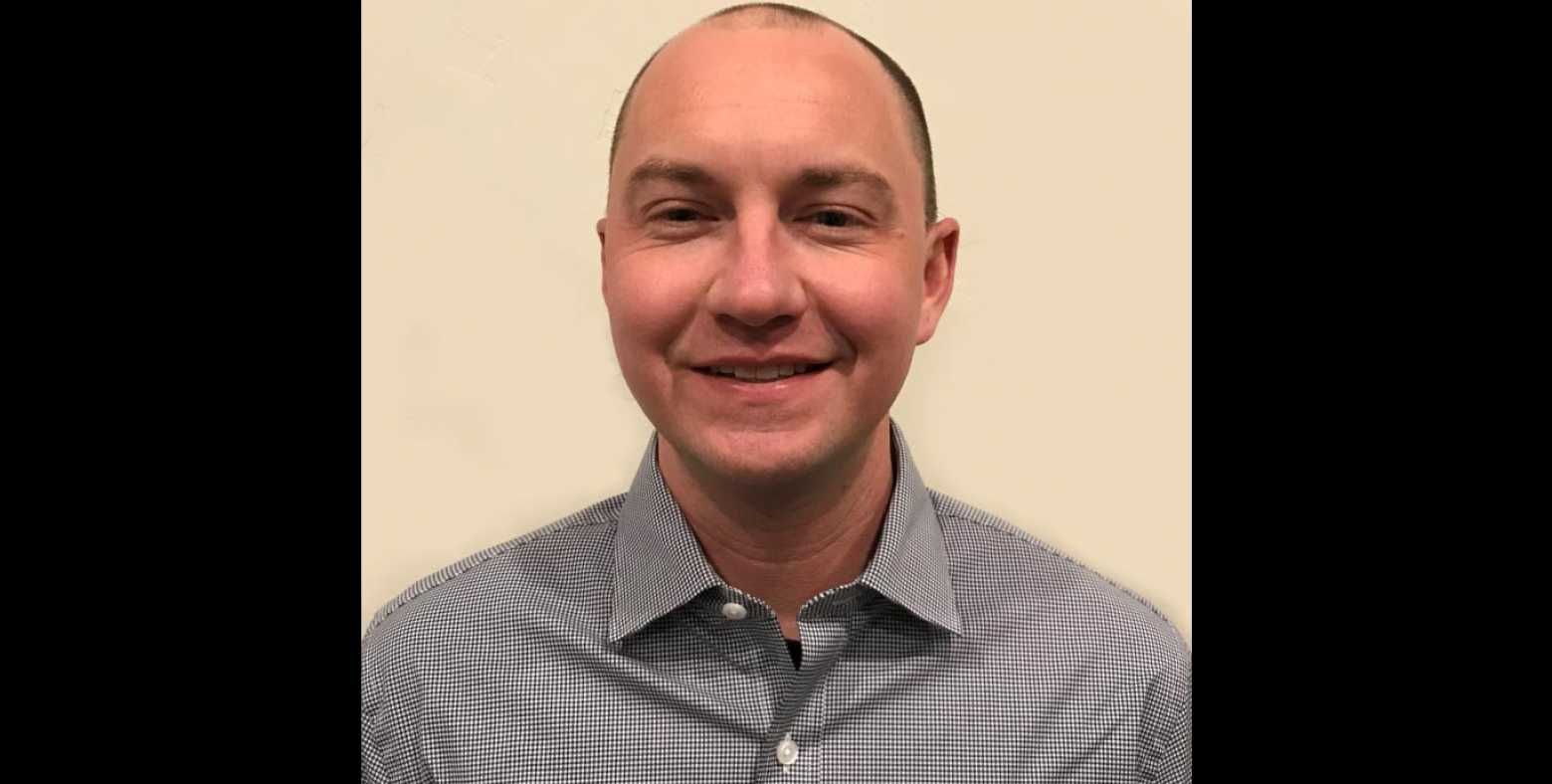 Dr. Michael Hagen Jr headshot