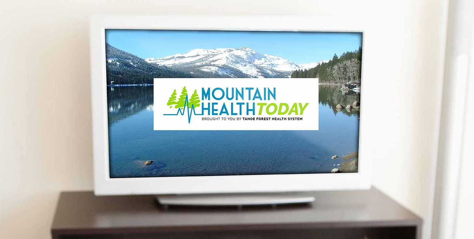 mountain health today TV show
