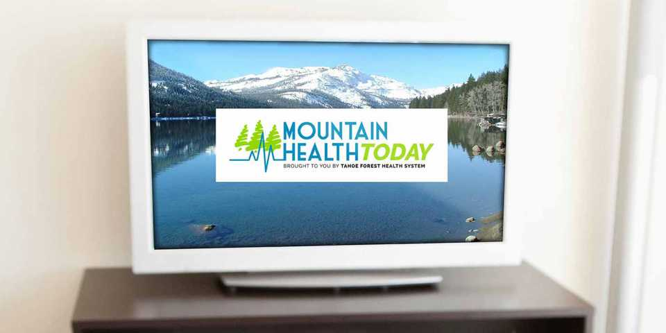 mountain health today TV show