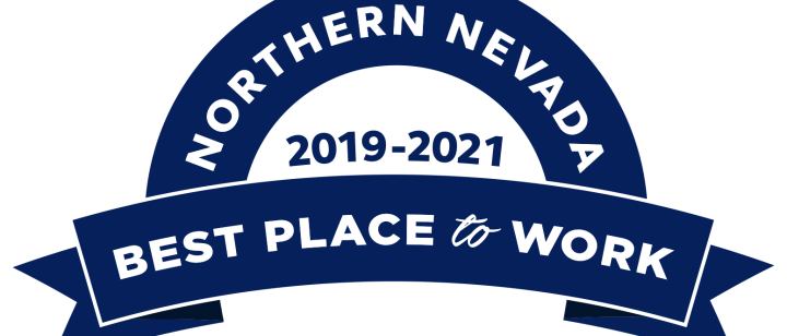 Best Places to Work 2019-2021 logo