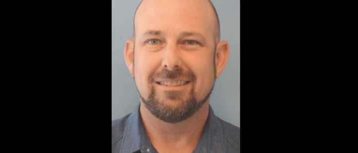 Dr. Laning Andrews Headshot