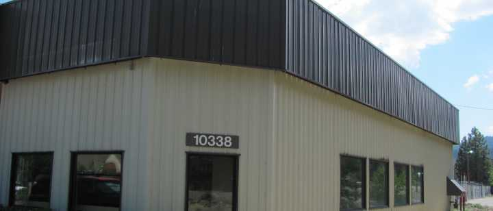 Tahoe Forest Hospice Thrift Store new location