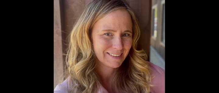 Dr. Kristy Howard headshot