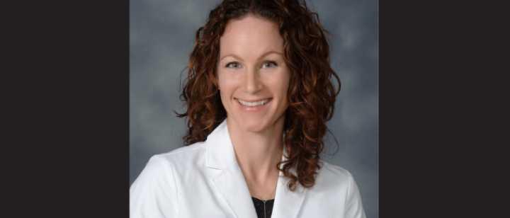 Sarah L. Fletcher, MD, Obstetrics and Gynecology