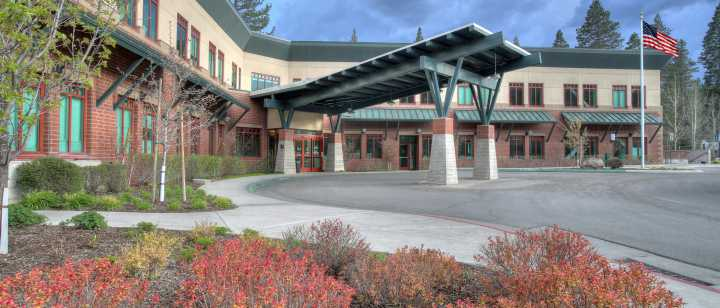 Tahoe Forest Hospital