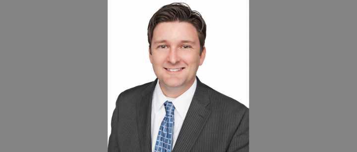 Jake Dorst, CIO
