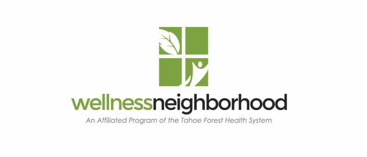 Wellness Neighborhood logo