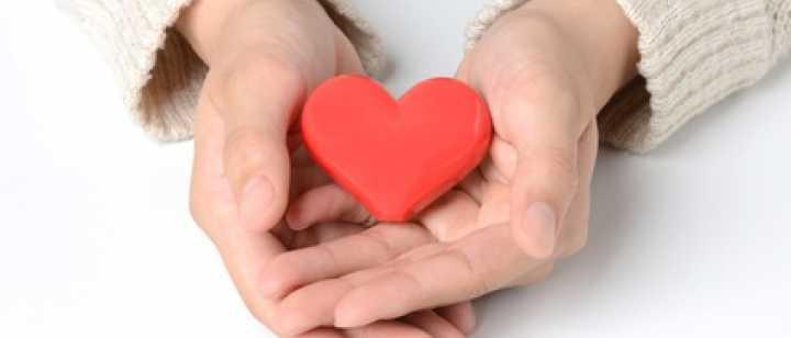 Heart Month Talks at TFHS