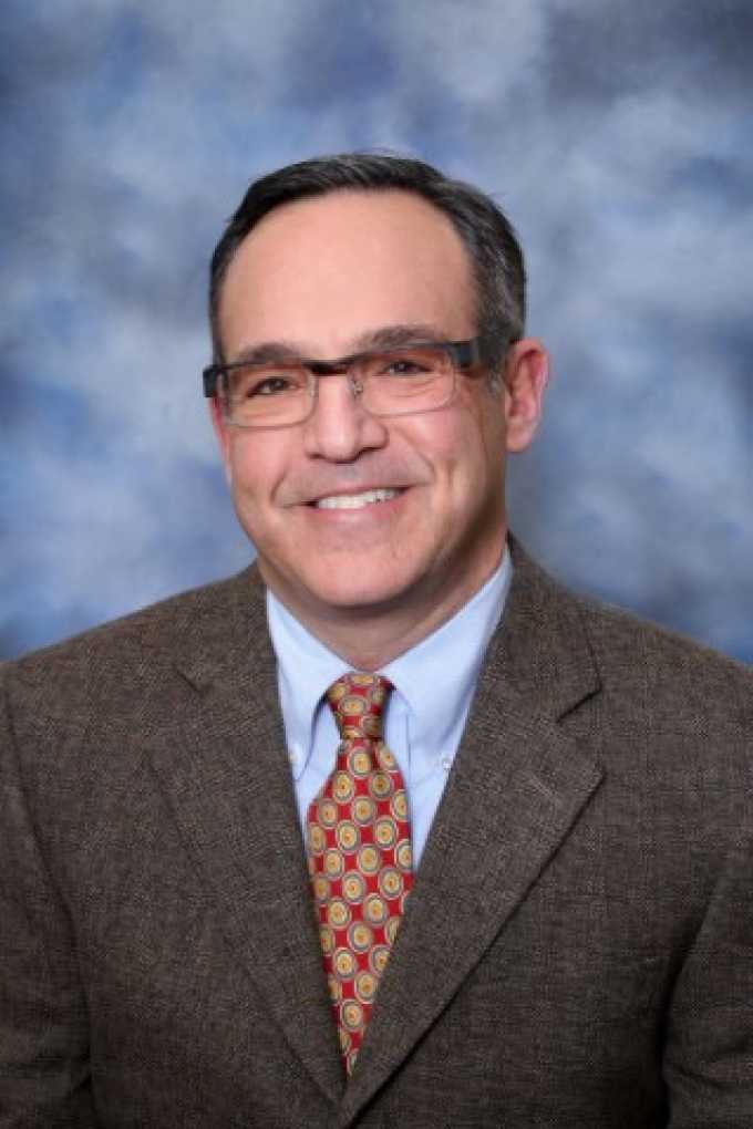 Dr Mark Wainstein, Urologist