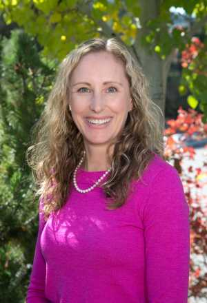 Dr. Cara Streit, Tahoe Forest Women's Center, Truckee, CA