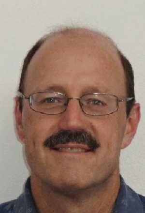 Dr. Mark Baier