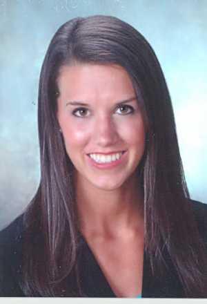 Dr. Clare Johnson headshot