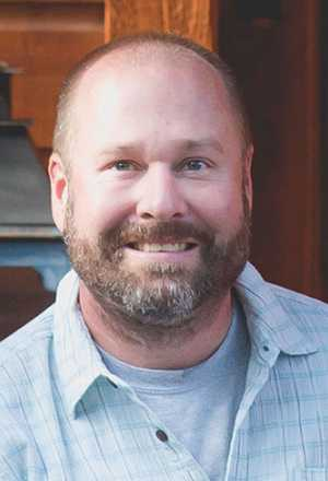 David Ritchie, MD