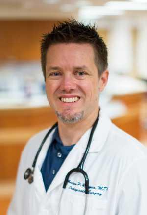 Dr. Andrew Ringnes
