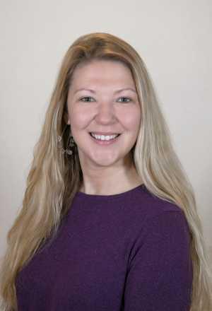 Irina Fedulow-Plante headshot