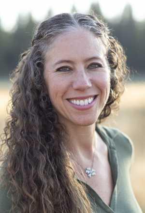Dr. Ahrin Koppel headshot