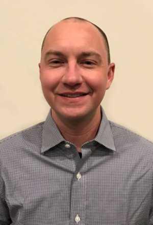 Dr. Michael Hagen headshot