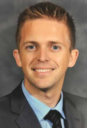 Dr. Paul Header, Orthopedic Surgeon