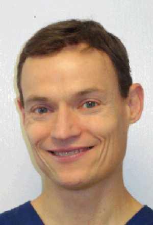 Joe Peters, MD