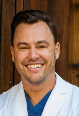 Dr. Jeffrey Watson, Otolaryngology/ENT