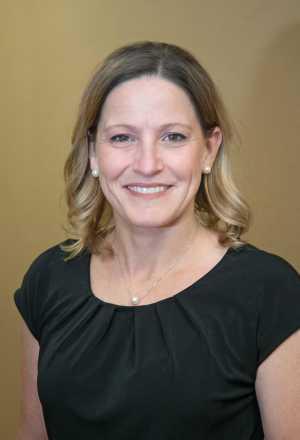 Dr. Kathleen Legarza