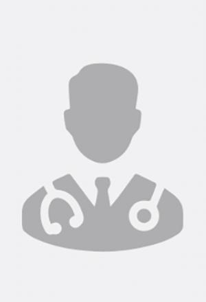 Male provider avatar